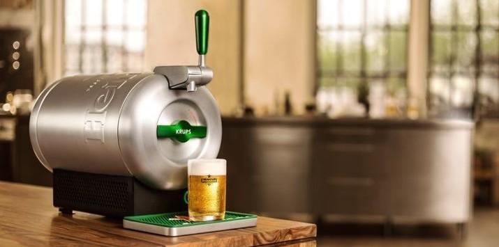 Pivo online točilna naprava